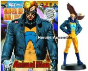Eaglemoss DC Comics Super Hero Figurine Collection #098 Animal Man